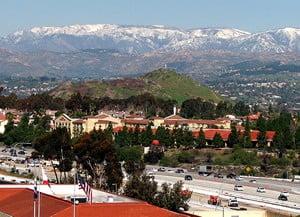 Rancho Bernardo and South Escondido