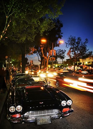 Cruisin' Grand brings downtown Escondido alive